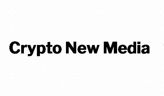 crypto new media